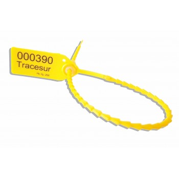 Security Seal for Covi 19 waste