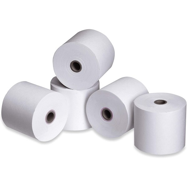 BPA & BPS Free Thermal Paper