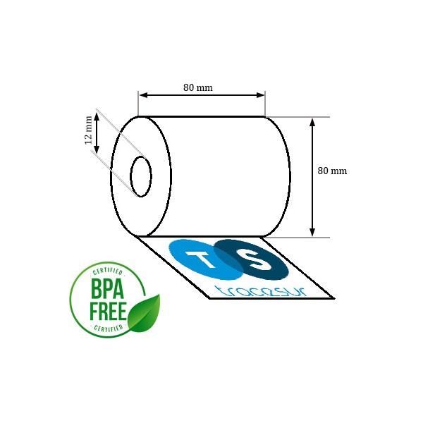 Thermal Printer Paper Rolls